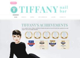 Tiffanynailbar.ca thumbnail