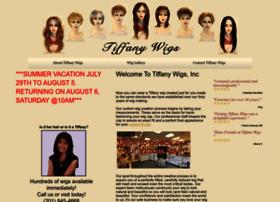 Tiffanywigs.biz thumbnail
