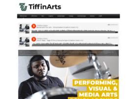 Tiffinmusic.com thumbnail