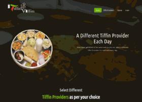 Tiffinviffin.com thumbnail