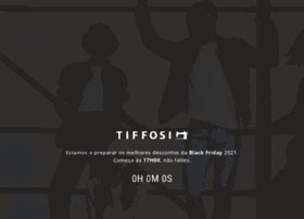 Tiffosi.com thumbnail