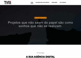 Tifli.com.br thumbnail