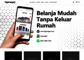 Tiganegeri.com thumbnail