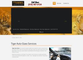 Tigerautoglass.net thumbnail
