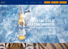 Tigerbeer.com.sg thumbnail