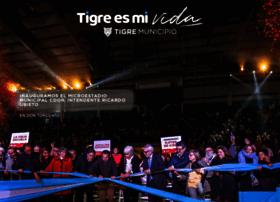 Tigre.gov.ar thumbnail