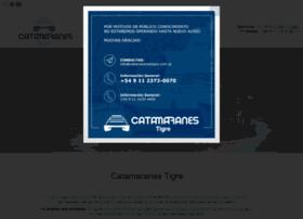 Tigreencatamaran.com.ar thumbnail