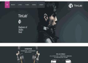 Tiinlab.com.cn thumbnail