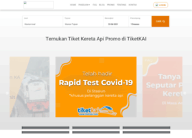 Tiketkai.com thumbnail