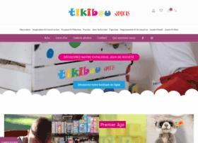 Tikibou-jouets.com thumbnail