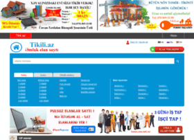 Tikili.az thumbnail