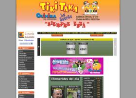 Tikitakabv.com.ar thumbnail