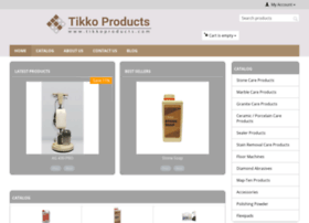 Tikkoproducts.co.uk thumbnail