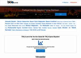 Tikla.com.tr thumbnail