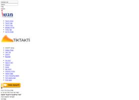 Tiktakti.co.il thumbnail
