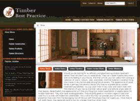 Timberbestpractice.org.uk thumbnail