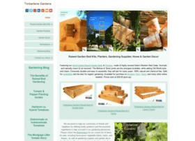 Timberlanegardens.info thumbnail