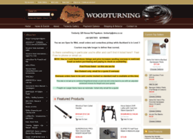 Timberlywoodturning.co.nz thumbnail