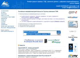 Timcompany.ru thumbnail