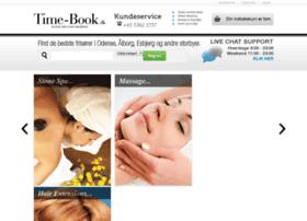 Time-book.dk thumbnail