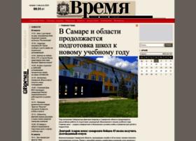 Time-samara.ru thumbnail
