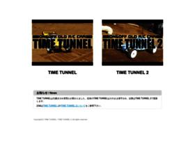 Time-tunnel.jp thumbnail
