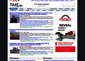 Time.mk thumbnail