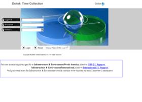 Time.urscorp.com thumbnail