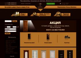 Timedoors.ru thumbnail