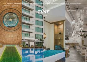 Timehotels.ae thumbnail