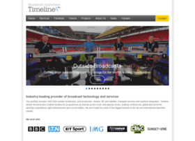 Timeline.tv thumbnail