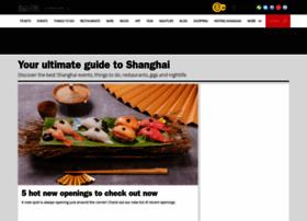 Timeoutshanghai.com thumbnail