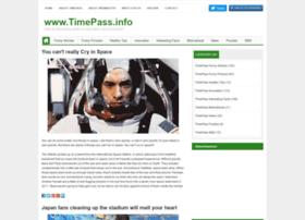 Timepass.info thumbnail