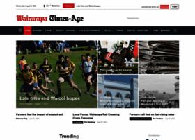 Times-age.co.nz thumbnail