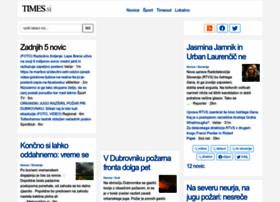 Times.si thumbnail