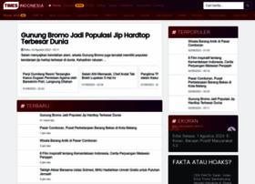 Timesindonesia.co.id thumbnail