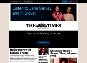 Timesonline.co.uk thumbnail