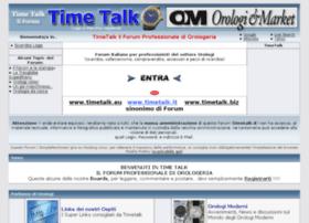 Timetalk.biz thumbnail