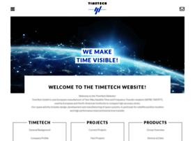 Timetech.de thumbnail