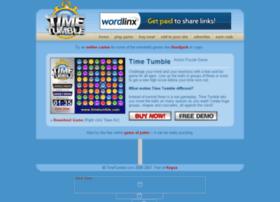 Timetumble.com thumbnail