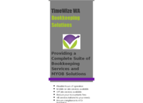 Timewizewa.biz thumbnail