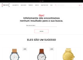 Timex.com.br thumbnail