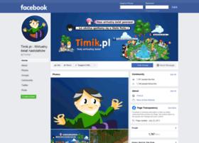 Timik.pl thumbnail