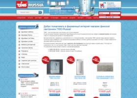 Timo-russia.ru thumbnail