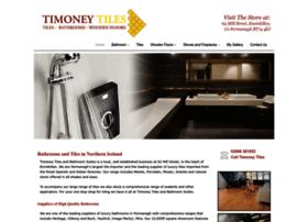 Timoneytilesandbathrooms.co.uk thumbnail