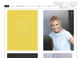 Timoure.cz thumbnail