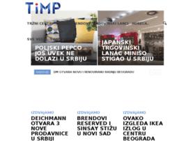 Timp.rs thumbnail