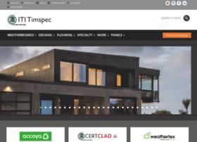 Timspec-speaks.co.nz thumbnail