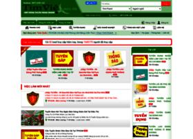 Timviec.net.vn thumbnail