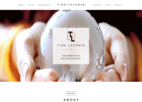 Tinalochner.com thumbnail